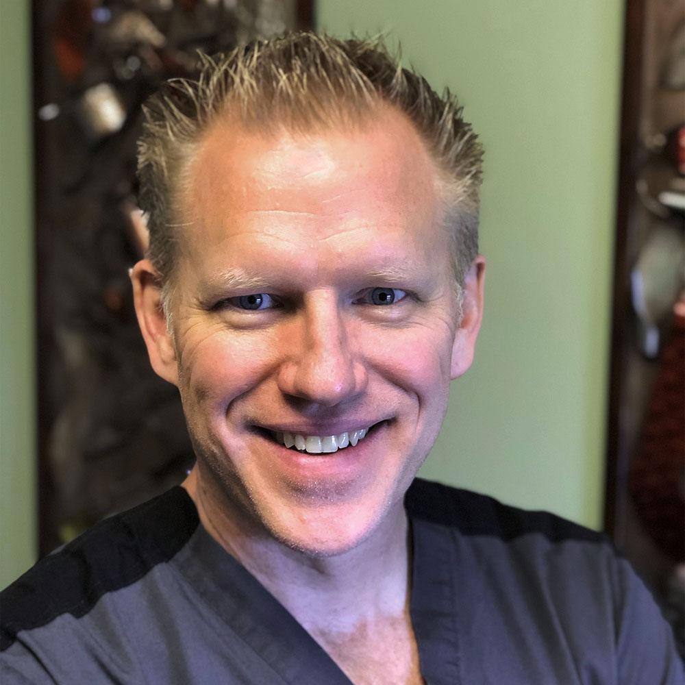 Dr. Jon Ewer, Greensburg Chiropractor