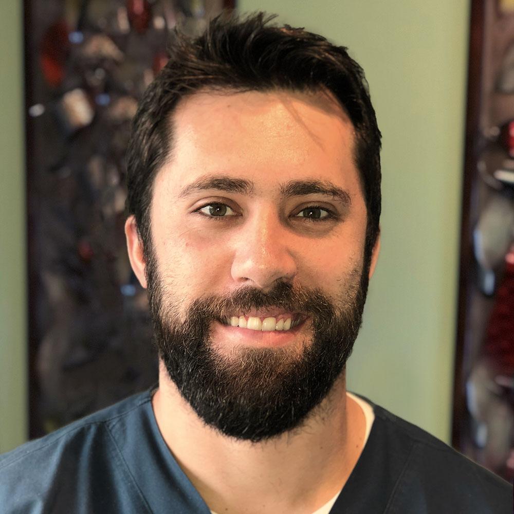 Dr. Mario Siard, Greensburg Chiropractor